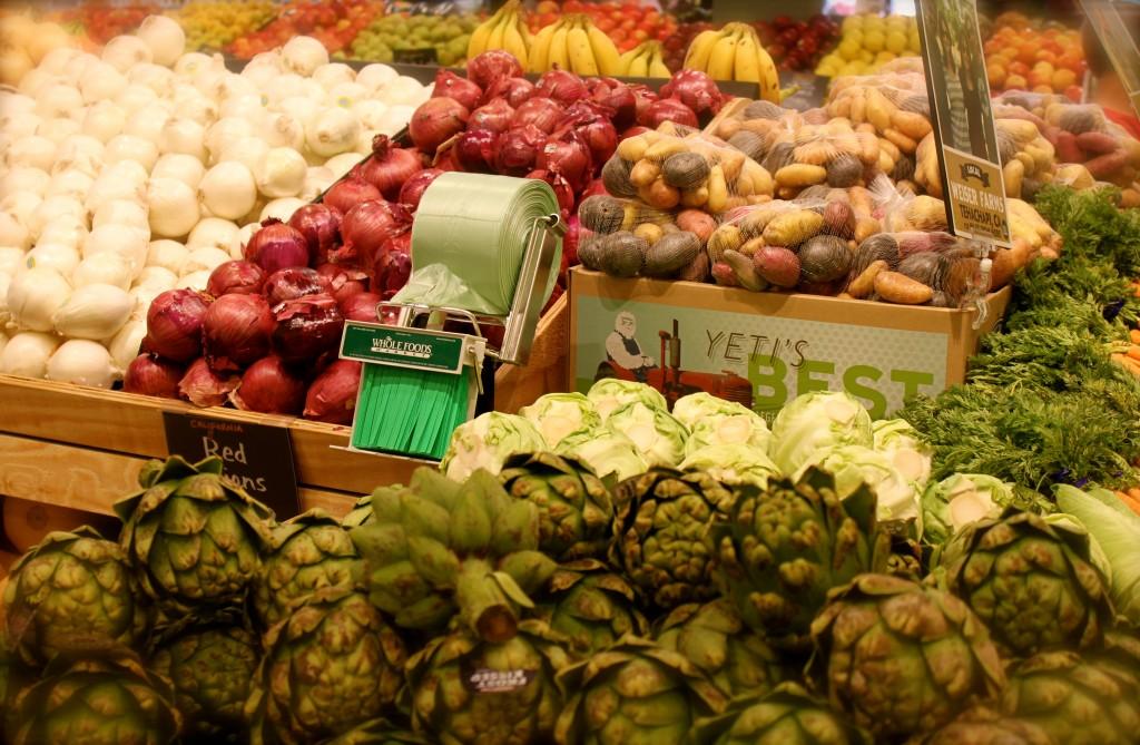 Whole Foods Market Del Mar California