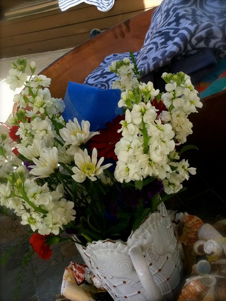 Leigh Anns flowers