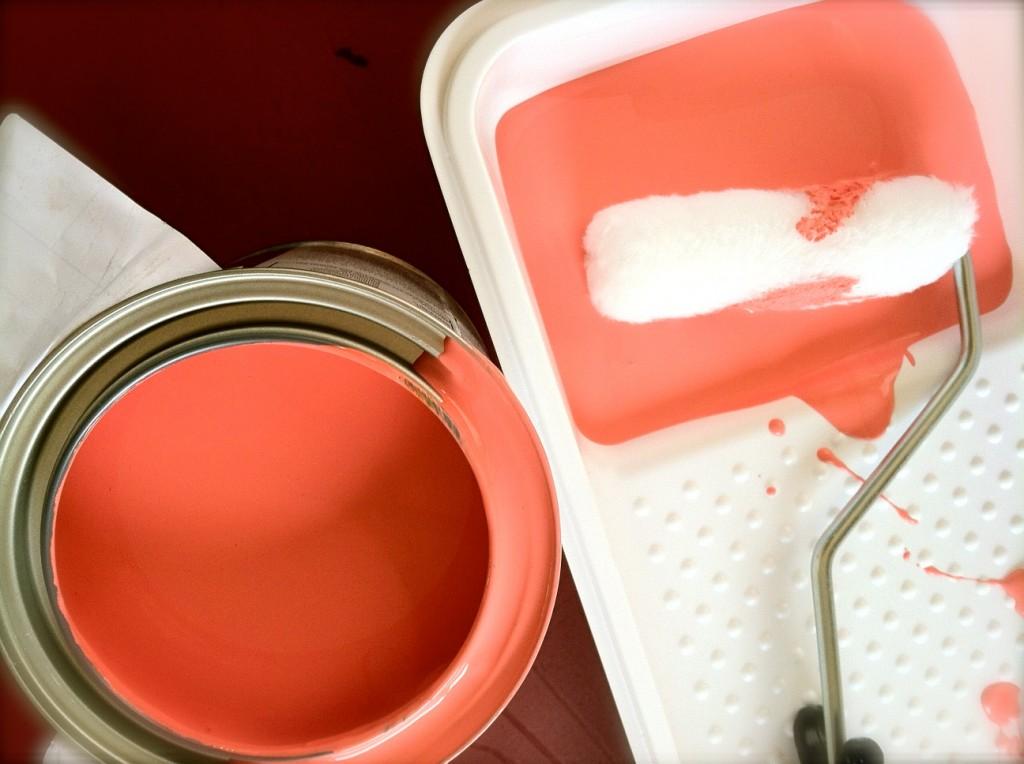 Ace Hardware paint
