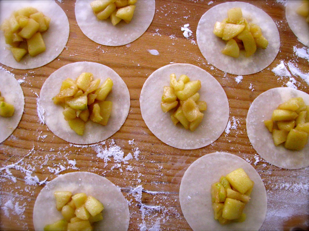 apple won ton