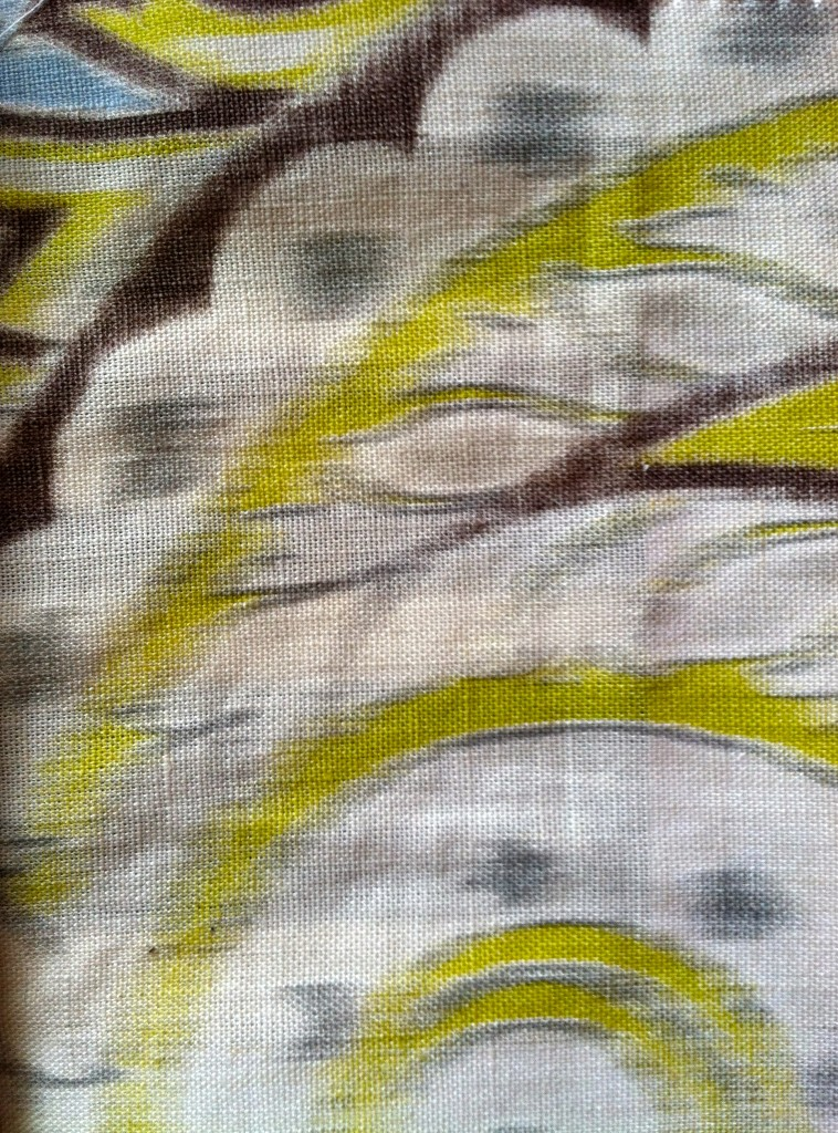 Robert Allen fabric