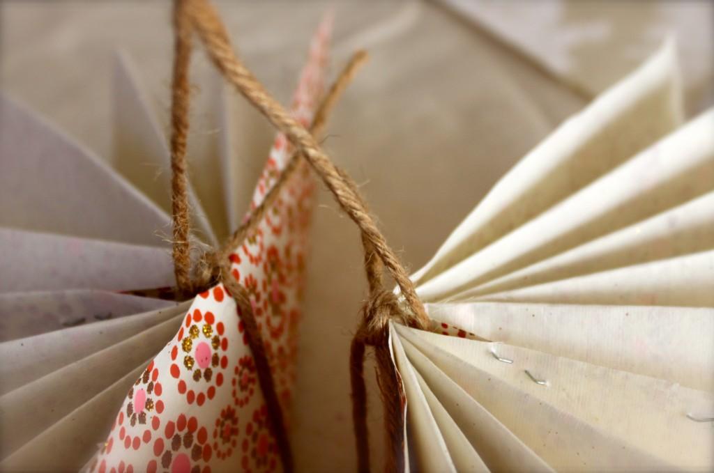 paper source paper fan wheels