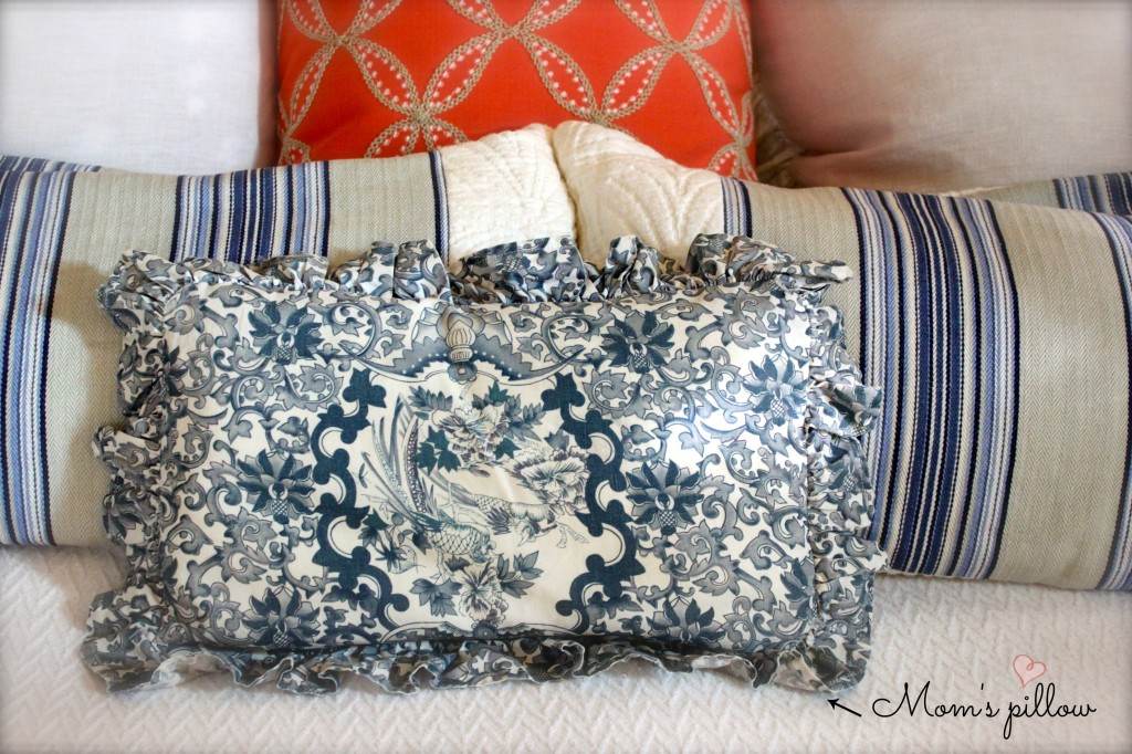 ralph lauren pillow