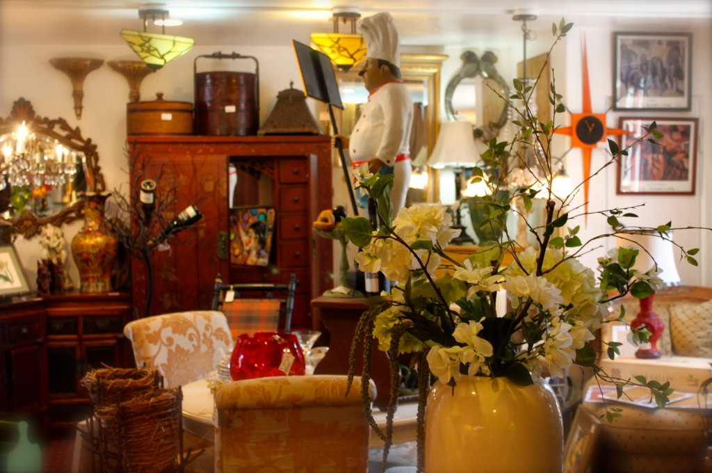 fab consignment store