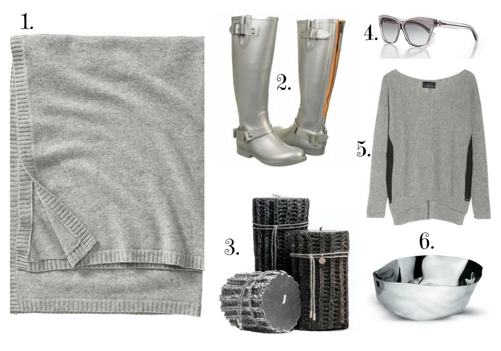 gray day fab finds