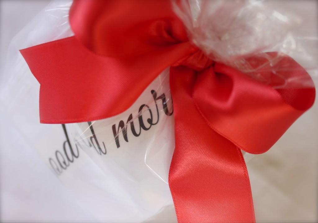Valentines pillow case