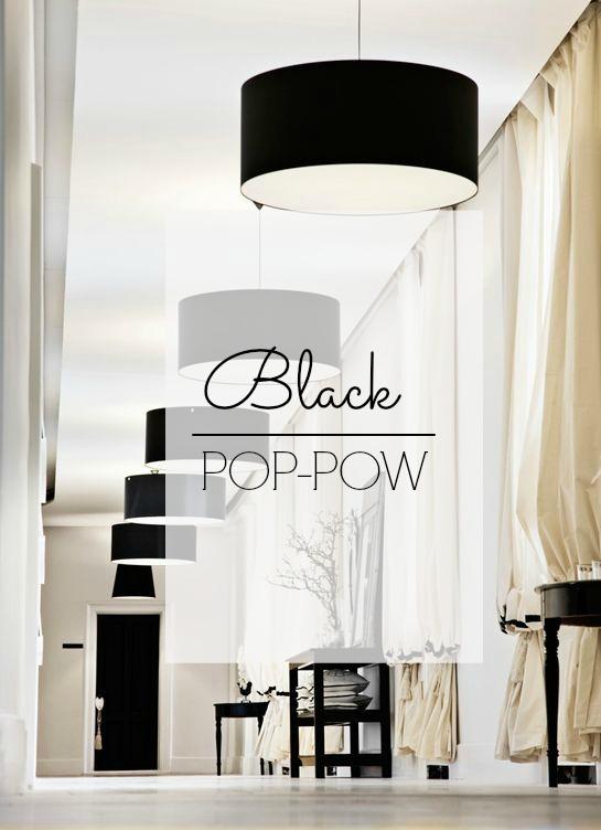 black pop pow