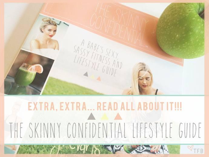 Lauryn The skinny confidential