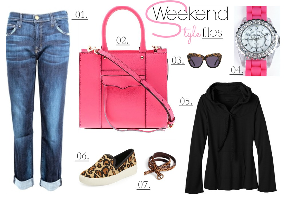 weekend style files