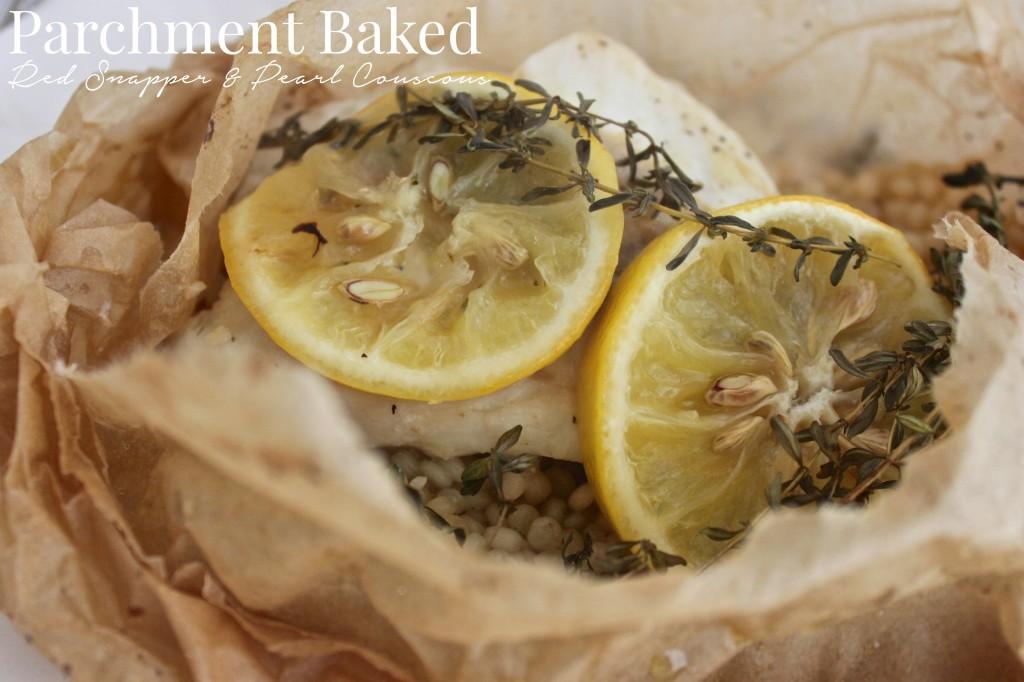 parchment baked 2