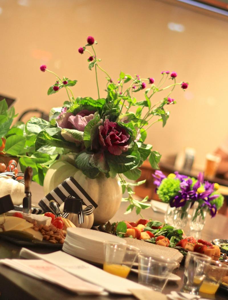 Fall celebrations with Whole Foods Markets La Jolla