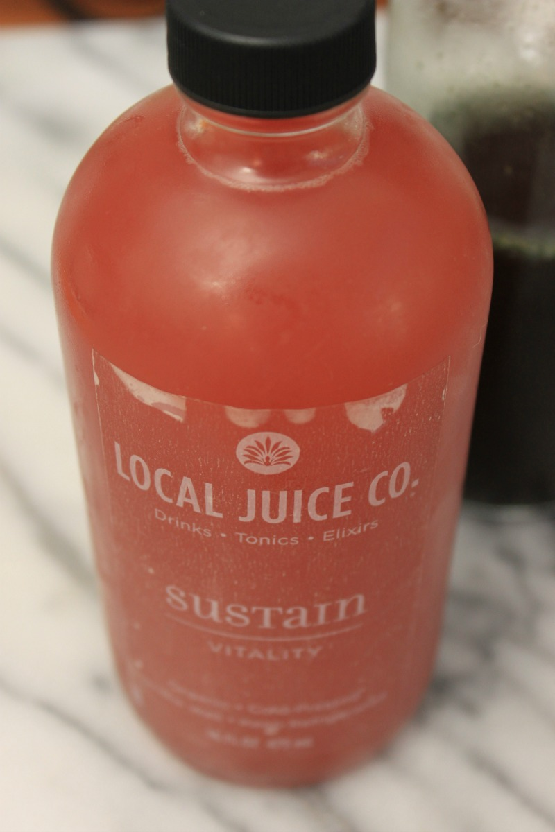 Local Juice Co