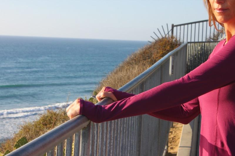 Nancy Rose Encinitas Beach