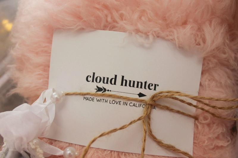 cloud hunter made with love in california