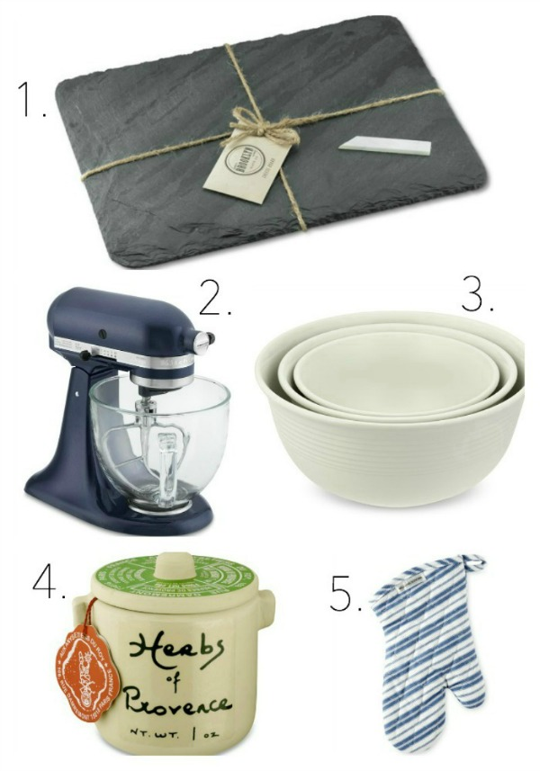600 kitchen must haves