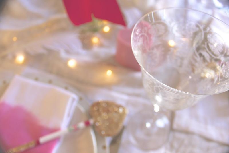 cupids wine glass
