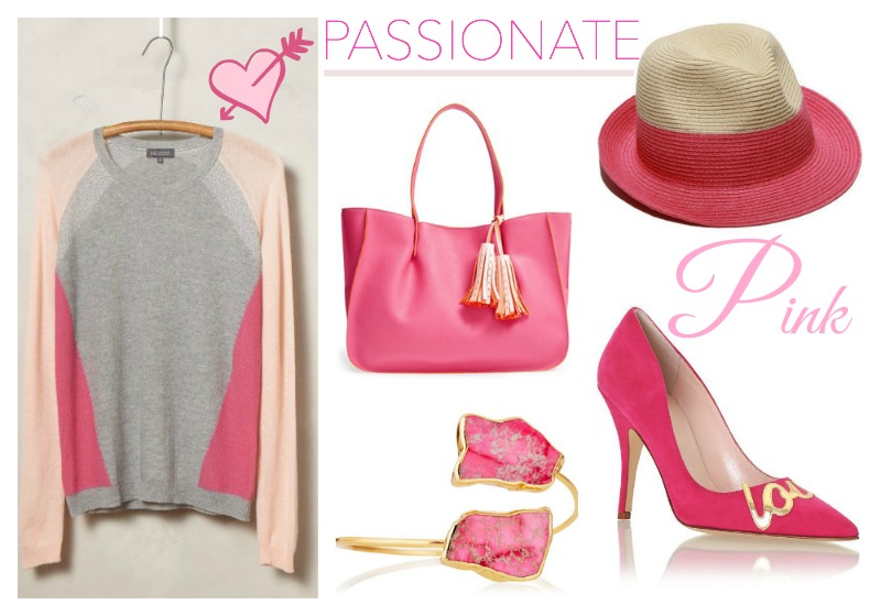 passionate pink 800